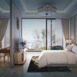 Căn hộ Masteri Thảo Điền 70m2 tầng 20 giá 3 tỷ