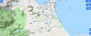 Cổng thông tin đất đai thành phố Đà Nẵng