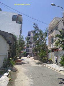 Bán nhà đường Dương Đình Nghệ phường An Hải Bắc quận Sơn Trà thành phố Đà Nẵng