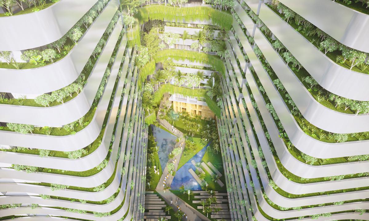 Bất động sản xanh Việt Nam