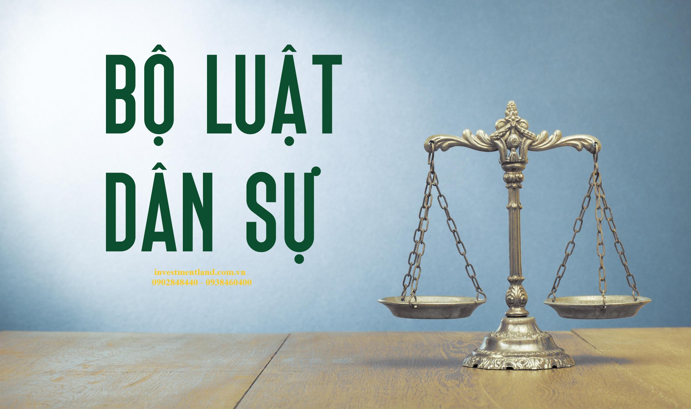 Các loại hợp đồng dân sự theo luật dân sự 2015