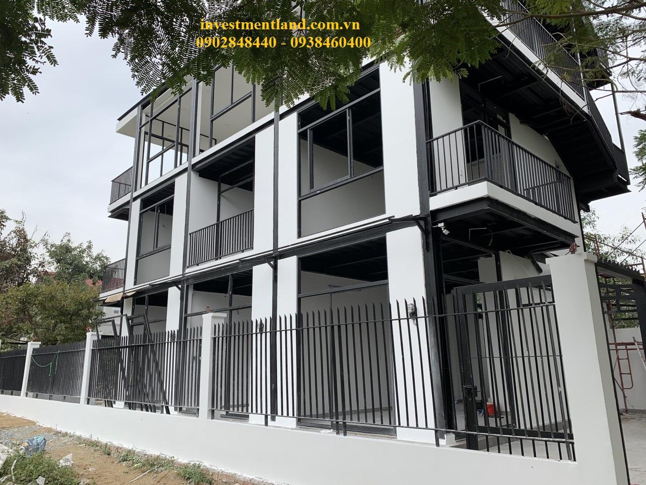 Căn hộ cho thuê đường Bưng Ông Thoàn,phường Phú Hữu, Quận 9