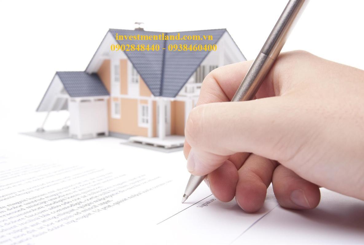 Làm thế nào để hủy hợp đồng mua bán nhà đất công chứng