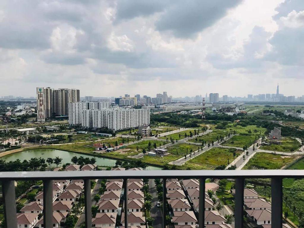 thị trường căn hộ chung cư tại Việt Nam