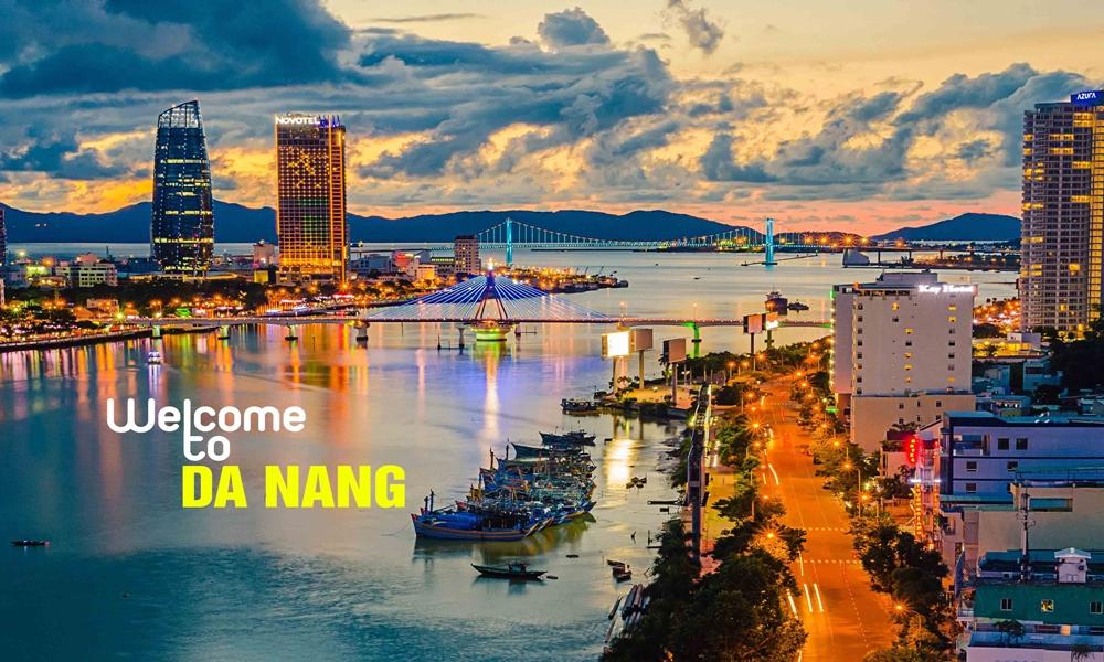 Quy hoạch tổng thể phát triển kinh tế xã hội TP Đà Nẵng