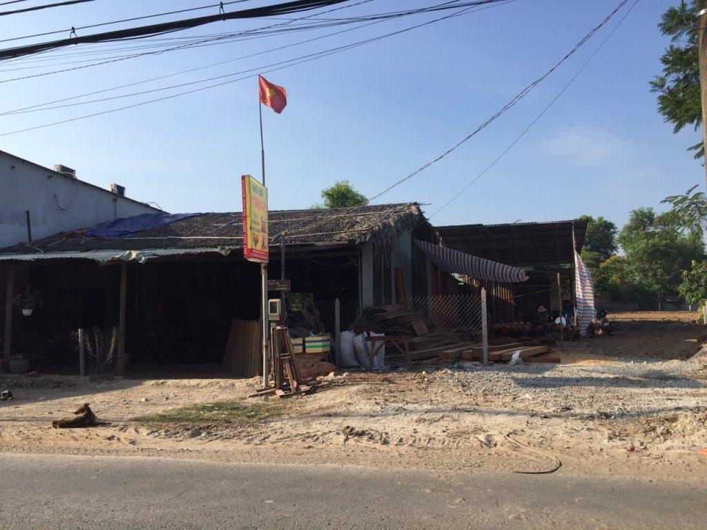 Bán đất mặt tiền đường Long Thuận Quận 9