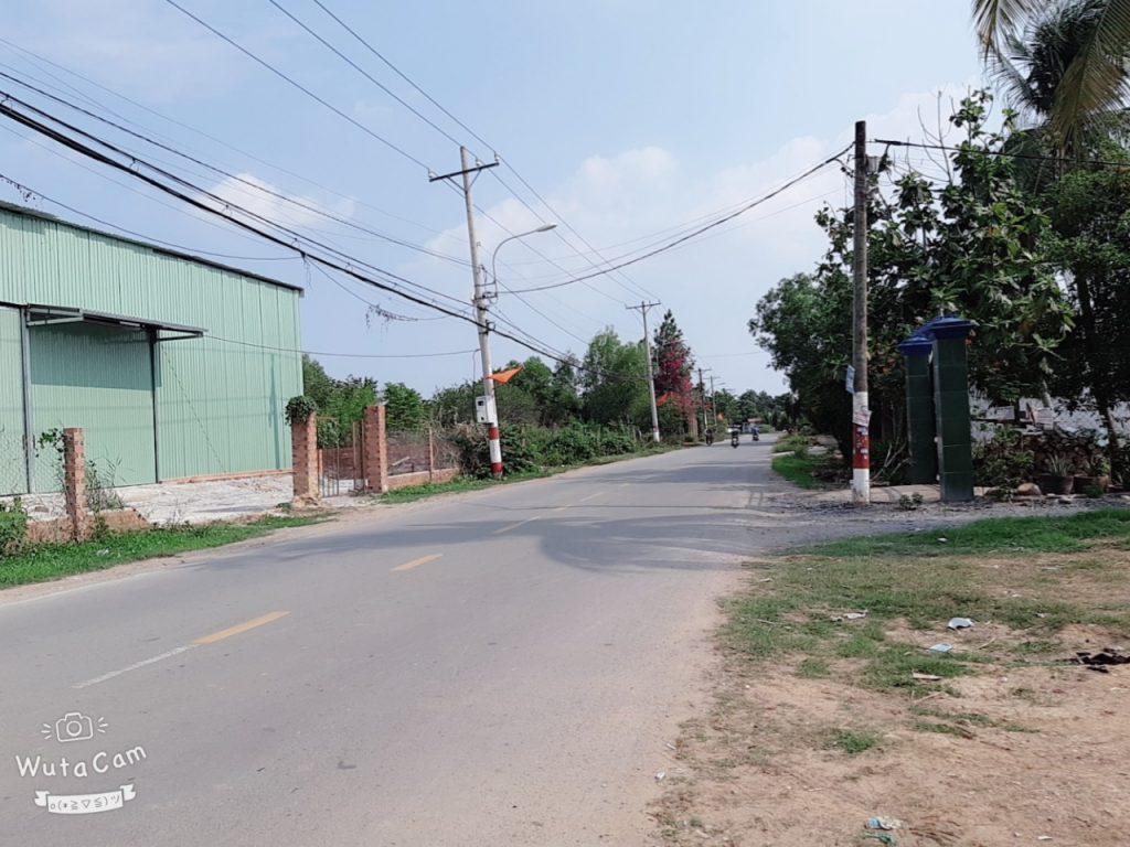 Bán nhà xưởng mặt tiền Long Phước Quận 9