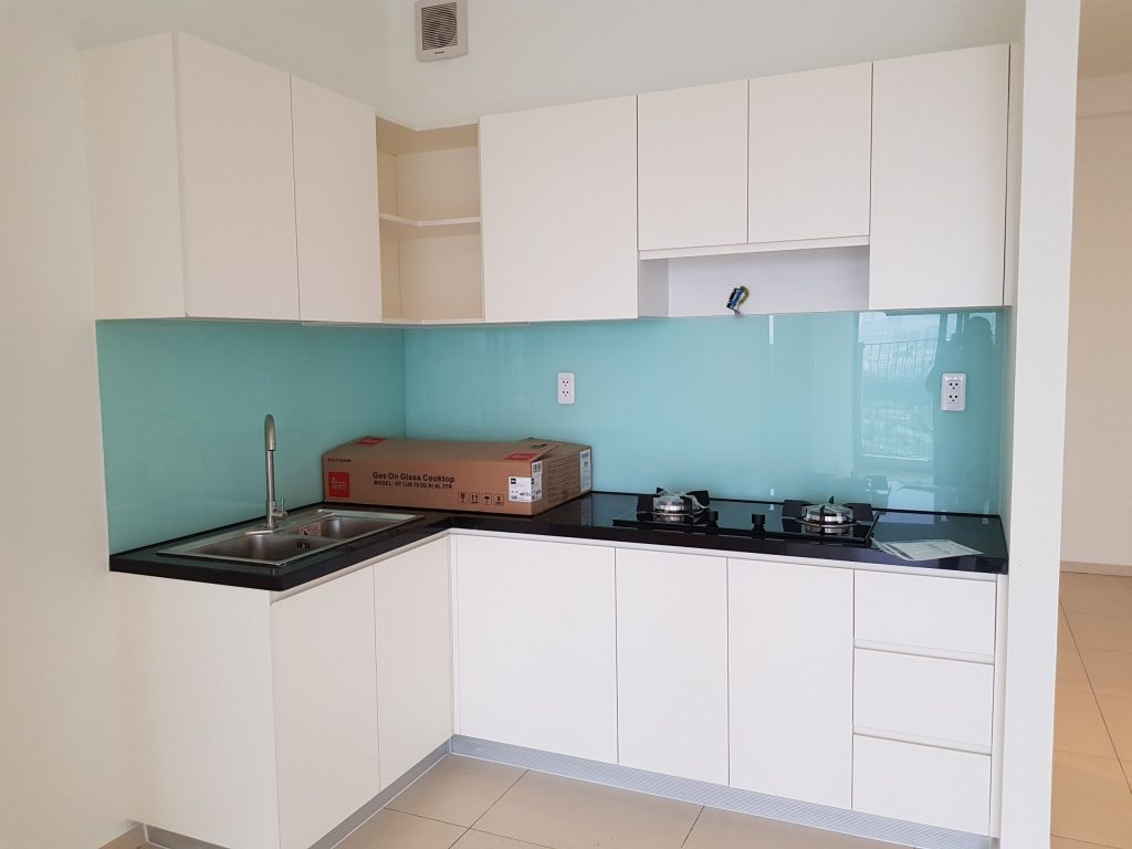 Bếp căn hộ Hausneo Quận 9