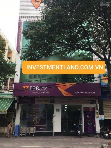 Bán nhà mặt tiền đường Phạm Văn Hai, Phường 2, Quận Tân Bình đang cho ngân hàng thuê 75 triệu