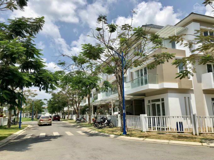 Bán nhà phố Merita Khang Điền Phước Long B Thành phố Thủ Đức
